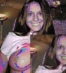 Mature nipples