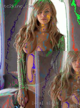 Naked women on austin powers