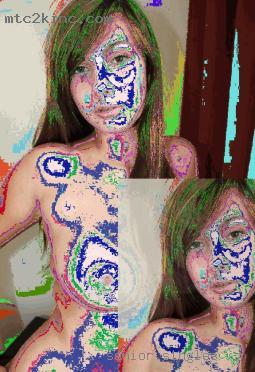Sunny nude best pics