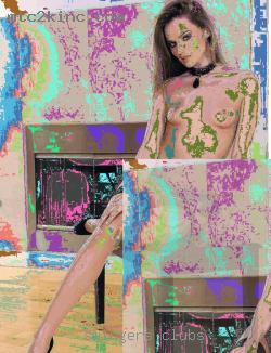 Nuru massage nude latina